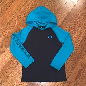Under Armour youth